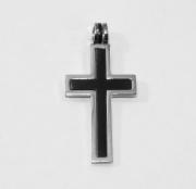 Přívěsek Křížek nr. 028