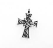 Přívěsek Keltský kříž Nr 08