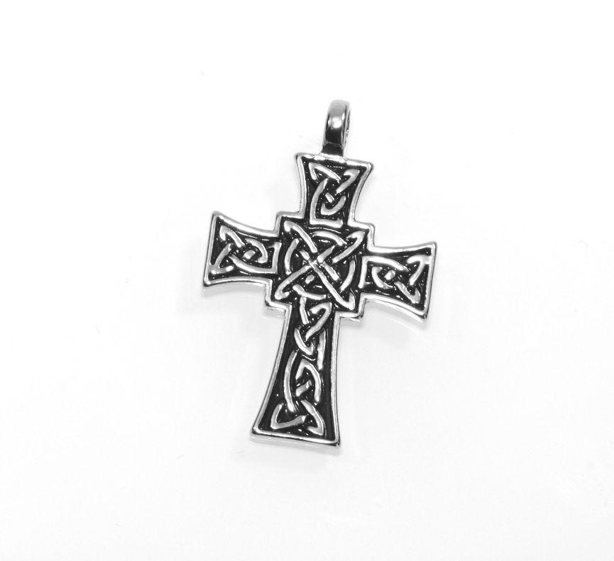 Přívěsek Keltský kříž Nr. 08