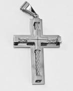 Přívěsek Kříž no. 019