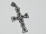Přívěsek Kříž nr. 020