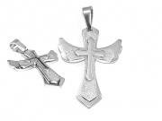 Přívěsek Kříž nr. 029