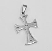 Přívěsek Kříž nr.030