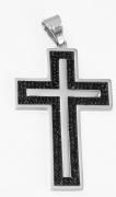 Přívěsek Kříž no. 016
