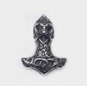 Přívěsek Thórovo kladivo  nr. 014