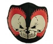 Neoprénová maska Lebka nr. 08