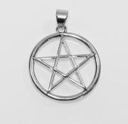 Přívěsek Pentagram Nr. 030