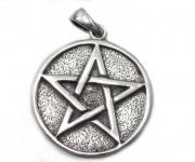 Přívěsek Pentagram no.22
