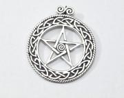 Přívěsek Pentagram no. 32