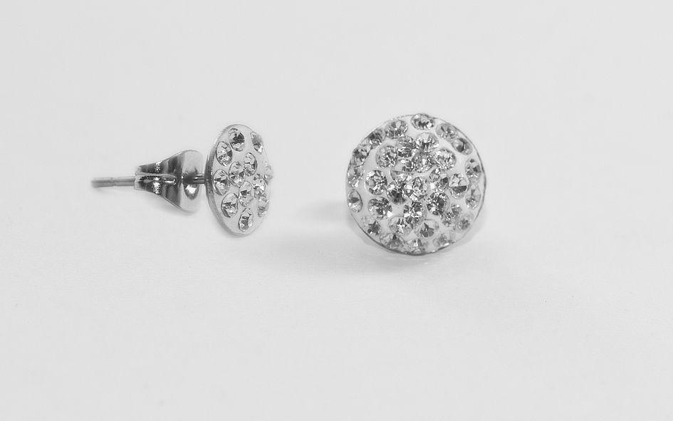 River šperky, dámská náušnice z chirurgické oceli