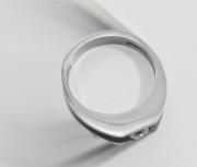 3.1.Dámský prsten, chirurgická ocel, model Amazonie