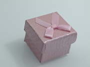 Krabička na šperky Růžová