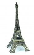 Kovová Dekorace Eiffelová věž