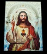 Obraz 3D Ježíš