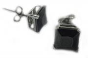 1. Stříbrná náušnice 69001025