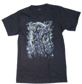 Dětské tričko -  CESTA SMRTKY