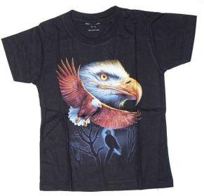 Dětské tričko -  OREL