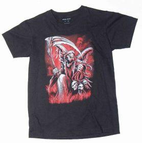 Dětské tričko -  OKŘÍDLENÝ SMRŤÁK