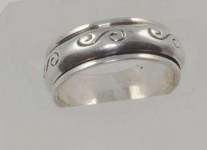 prsten - Kroužek NEKONEČNO