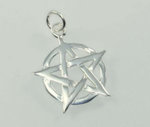 Přívěsek Pentagram nr.012