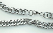 Ocelový řetěz Backy2
