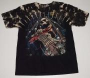 Tričko -  ĎÁBELSKÝ KYTARISTA