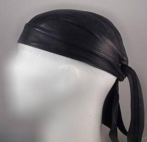 Šátek - Kožený