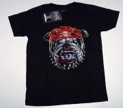 Dětské tričko -  BULDOK