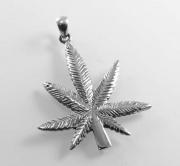 Stříbrný přívěsek - VELKÁ MARIÁNKA
