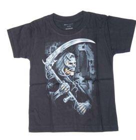 Dětské tričko -  TECHNO SMRŤÁK