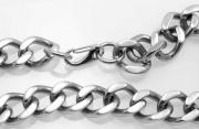 Ocelový řetěz - Golli