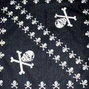Šátek - LEBKY