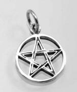 Přívěsek - Pentagram No. 9