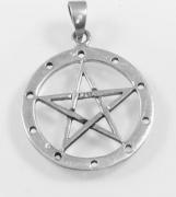 Přívěsek Pentagram No. 01