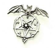 Přívěsek Pentagram No. 019