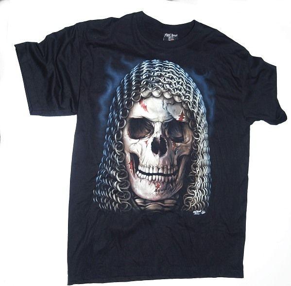 Tričko Lebka Daria