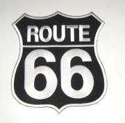 Nášivka - ROUTE66