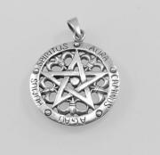 Přívěsek  Pentagram Sira Gawaina