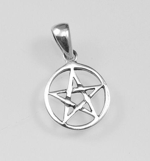 Privesek pentagram - Cochces.cz 70fd6739469