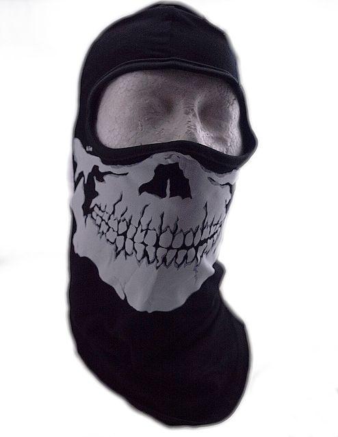 Textilní kukla Zuby smrtky