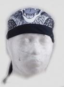 3.Vázací šátek, motiv Medvěd.