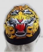 2, Vázací šátek Tygr
