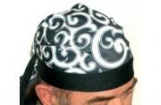 2. vázací šátek Tribal