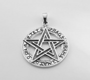 Přívěsek Tetragrammaton No.01