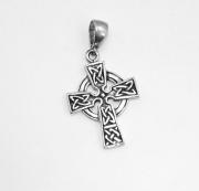 Přívěsek Keltský Kříž Kelt 16