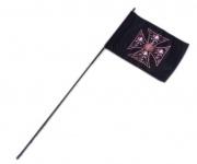 2. Vlajka na motorku 71000092